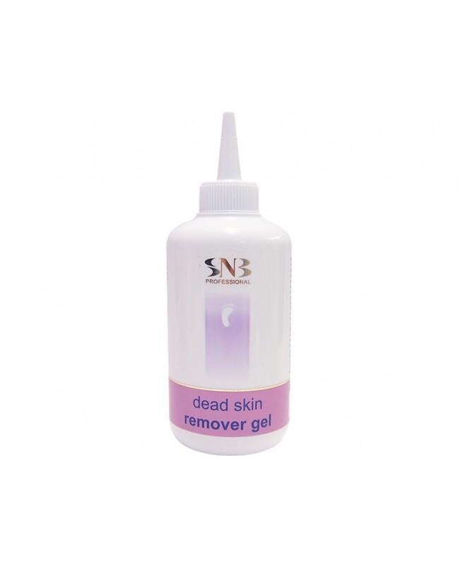 SNB Professional Dead Skin Remover Gel 250ml