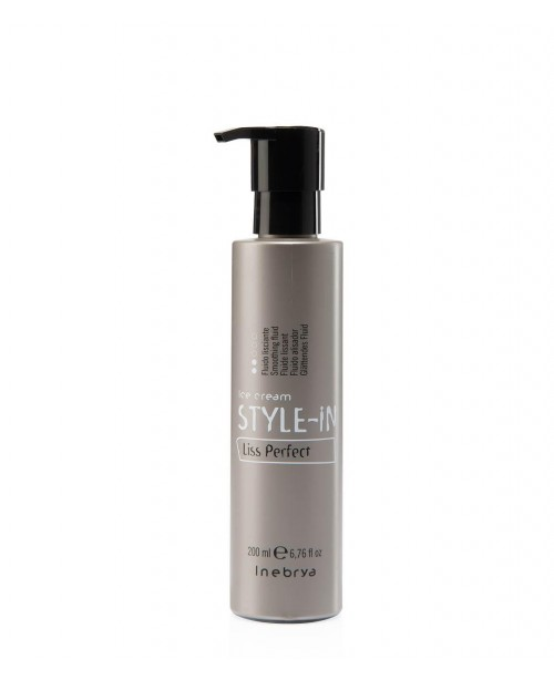 Inebrya Italy Liss Perfect 200ml