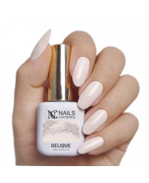 Nc Nails Ημιμόνιμα Χρώματα Make Up...