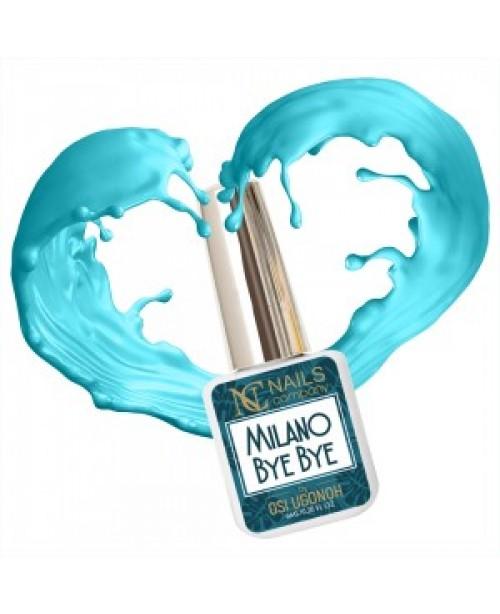 Nc Nails Ημιμόνιμα Χρώματα Milano ...