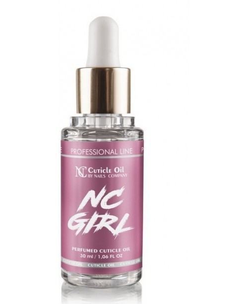 NC Nails NC Girl Cuticle Oil 30ml