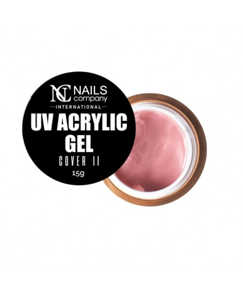 NC Nails Acrylic Gel Cover 2 15gr