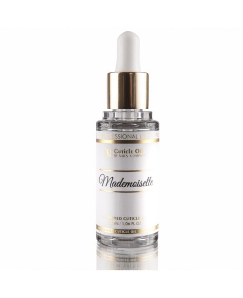 NC Nails Mademoiselle Cuticle Oil 30ml