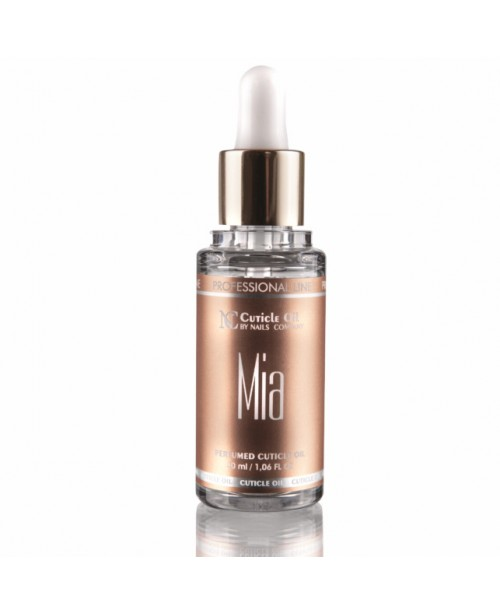 NC Nails Mia Cuticle Oil 15ml