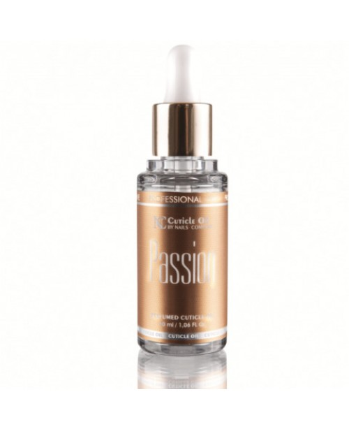 NC Nails Passion Cuticle Oil 15ml