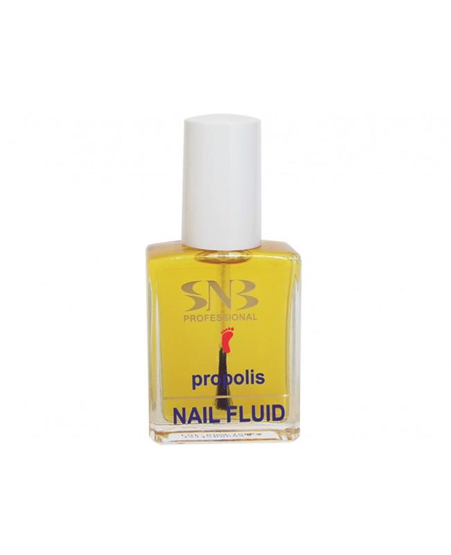SNB Professional Nail Fluid Propolis 15ml