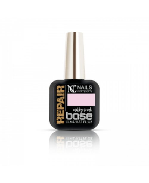 Nc Nails Repair Base Milky Pink 11ml