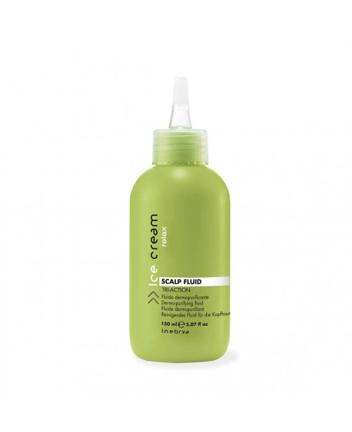 Inebrya Italy Scalp Fluid150ml