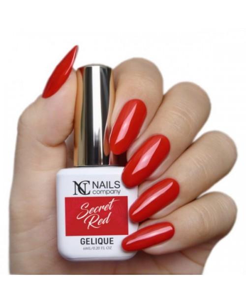 Nc Nails Ημιμόνιμα Χρώματα Secret ...