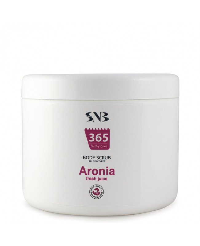 SNB Professional Foot Scrub with Aronia 500ml