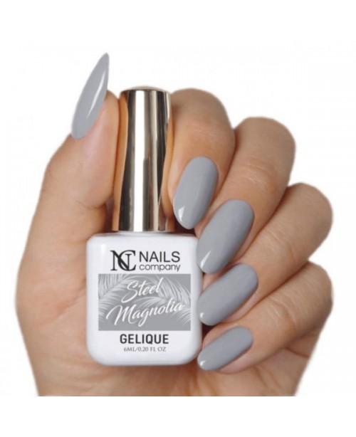 Nc Nails Ημιμόνιμα Χρώματα Steel M...