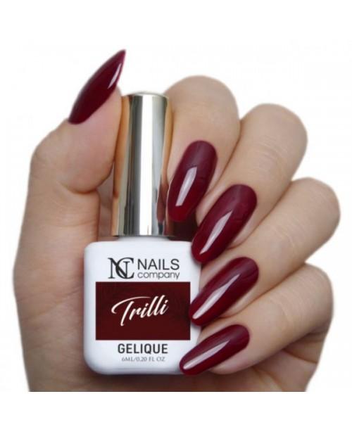 Nc Nails Ημιμόνιμα Χρώματα Trilli ...