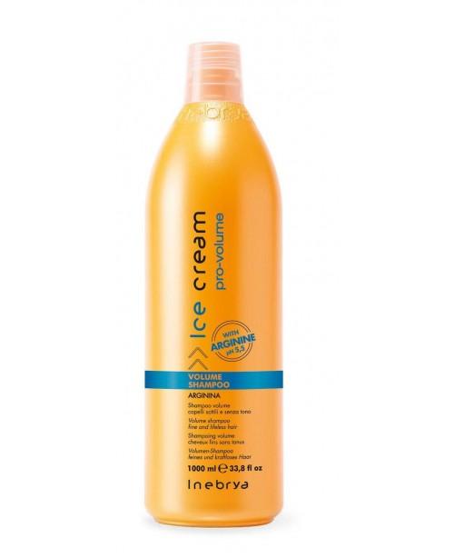 Volume Shampoo for fine and lifeless hair