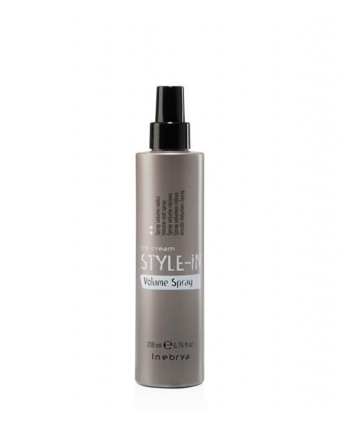 Inebrya Italy Volume spray 200ml