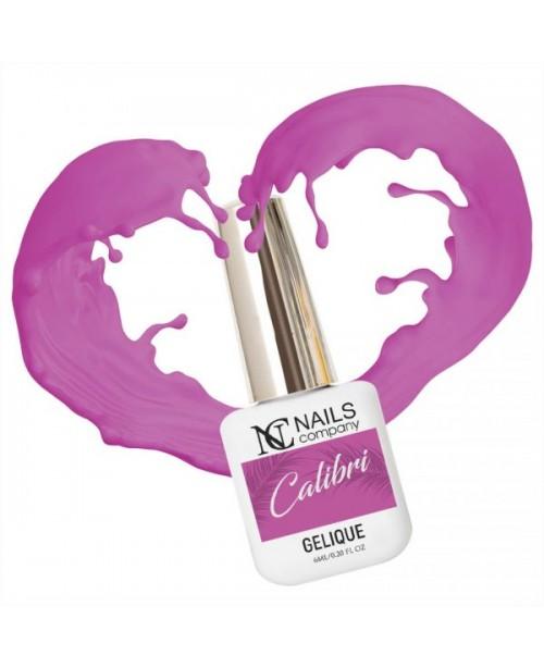 Nc Nails Ημιμόνιμα Χρώματα Calibri...