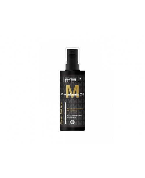 Imel Macadamia Oil Serum 125ml