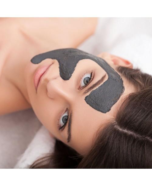Dr Kraut Milano Detox Black Mask 500ml