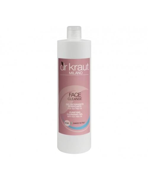 Dr Kraut Milano Purifying Cleansing Gel 150ml