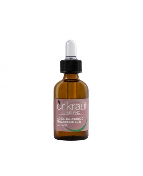 Dr Kraut Milano Hyaluronic Acid 30ml