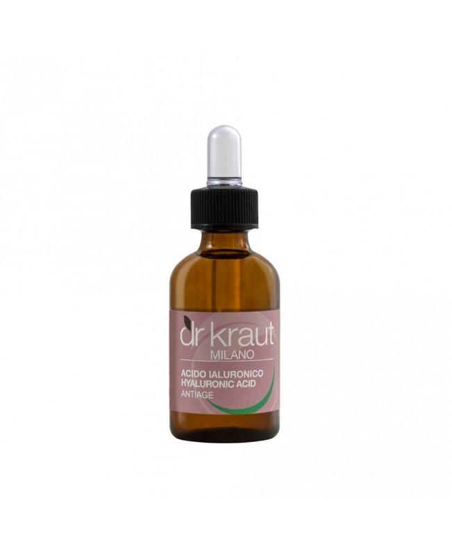 Dr Kraut Milano Hyaluronic Acid 30ml