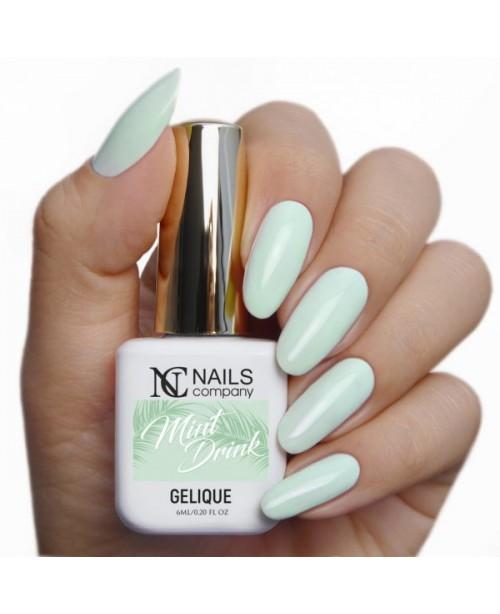 Nc Nails Ημιμόνιμα Χρώματα Mint Dr...