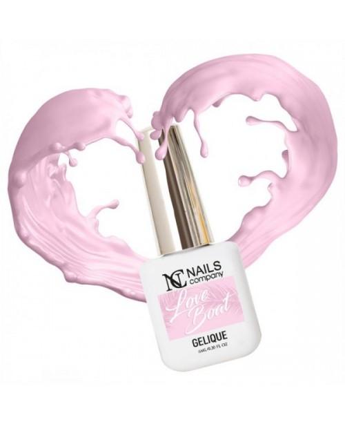 Nc Nails Ημιμόνιμα Χρώματα Love Bo...