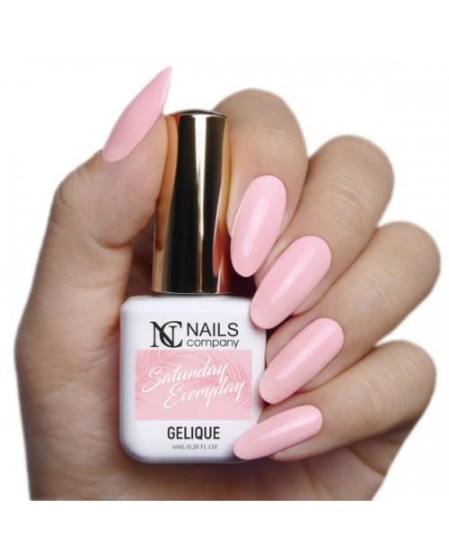 Nc Nails Ημιμόνιμα Χρώματα Saturda...