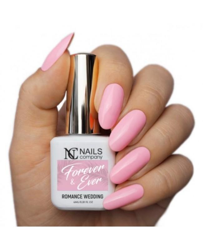 Nc Nails Ημιμόνιμα Χρώματα Forever & Ever 6ml