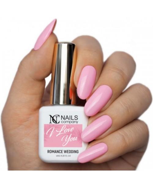 Nc Nails Ημιμόνιμα Χρώματα I Love ...