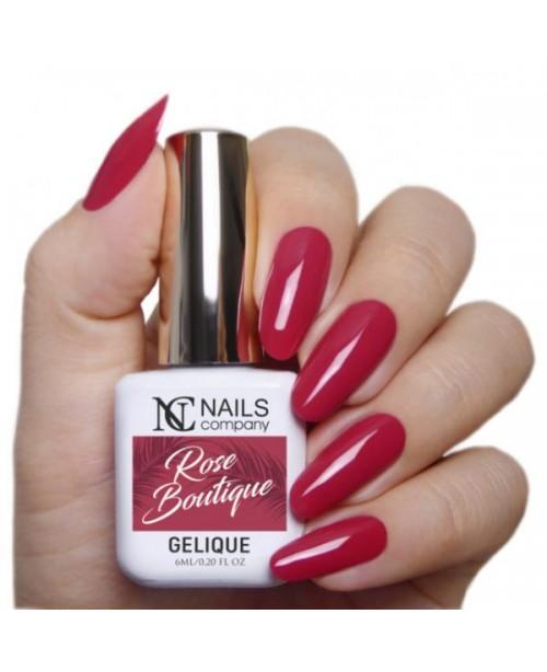 Nc Nails Ημιμόνιμα Χρώματα Rose Bo...
