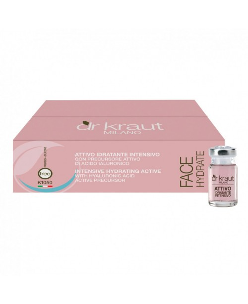 Dr Kraut Milano with Hyaluronic Acid Active Precur...