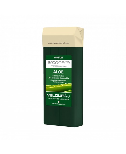 Acrocere Professional Wax Made In Italy Aloe Vera