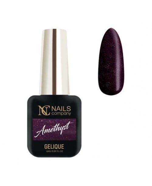 Nc Nails Ημιμόνιμα Χρώματα Amethys...