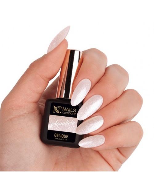 Nc Nails Ημιμόνιμα Χρώματα Aquahol...