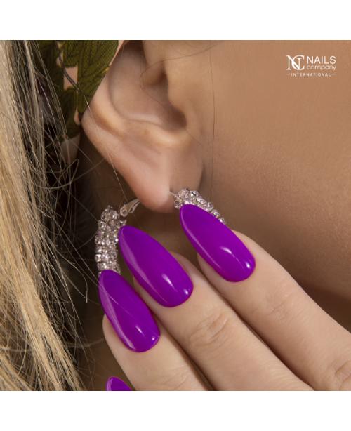 Nc Nails Ημιμόνιμα Χρώματα Bachata...