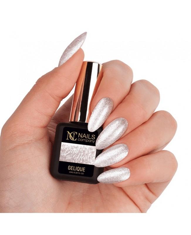 Nc Nails Ημιμόνιμα Χρώματα Beat the Heat 6ml