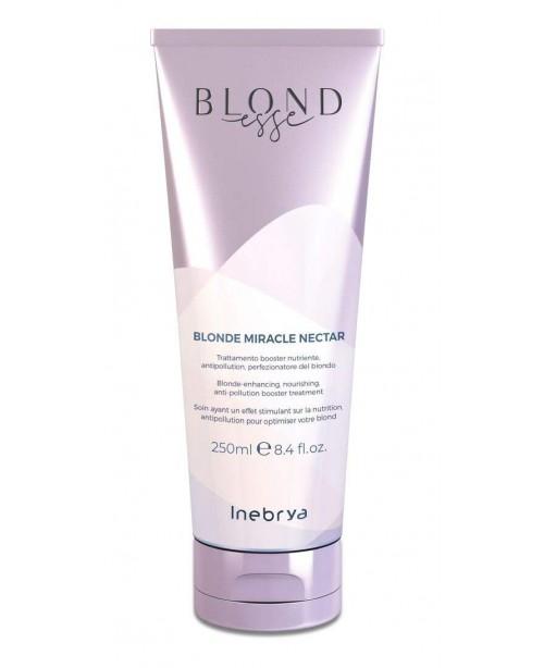 Inebrya Italy Blonde Miracle Nectar 250ml