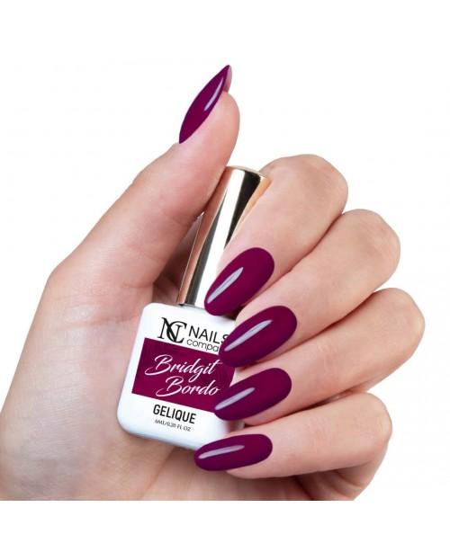 Nc Nails Ημιμόνιμα Χρώματα Bridgit...