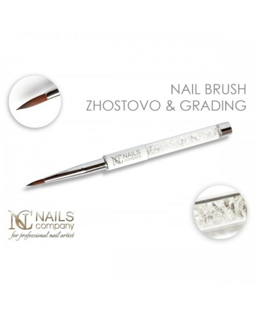 NC Nails Πινέλο Διακόσμησης κα�...