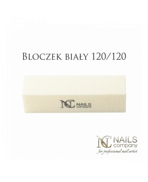 Nc Nails Buffer 120/120