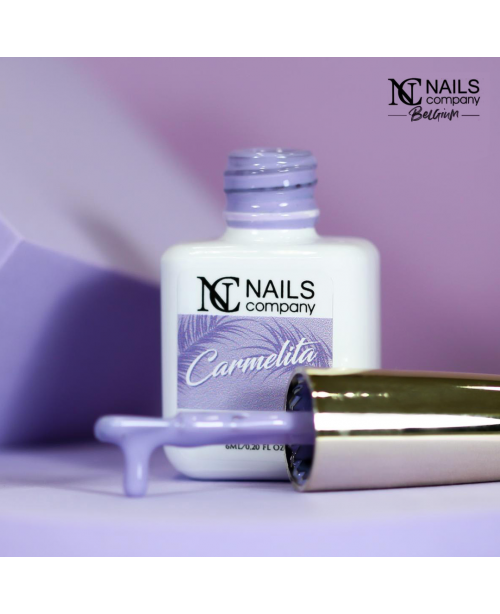 Nc Nails Ημιμόνιμα Χρώματα Carmeli...