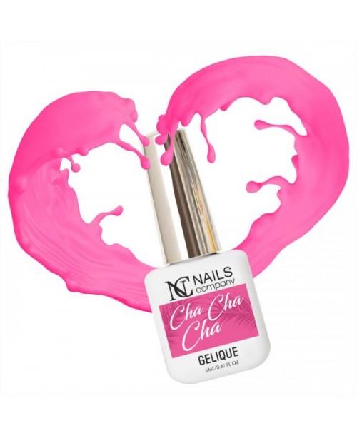Nc Nails Ημιμόνιμα Χρώματα Cha Cha...