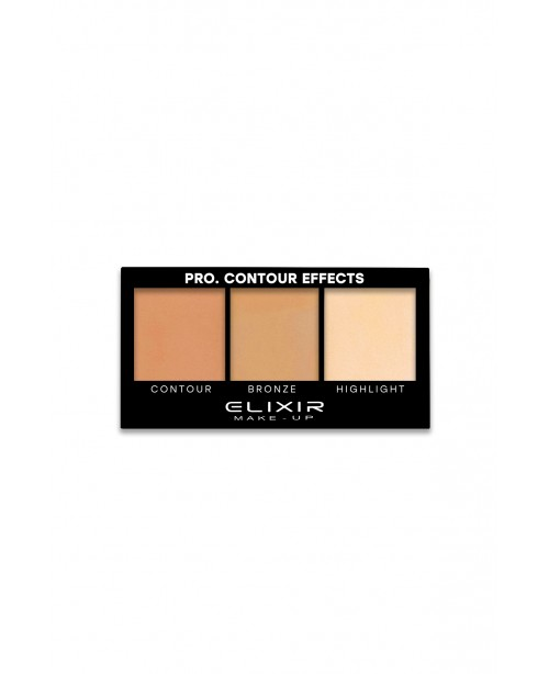 Elixir Contour Effects Pallet code 837A