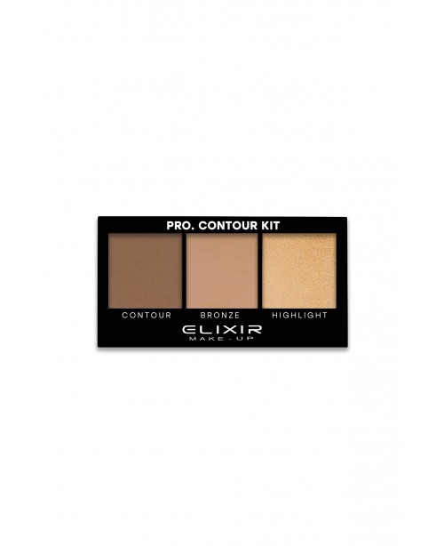 Elixir Contour Kit code 837B