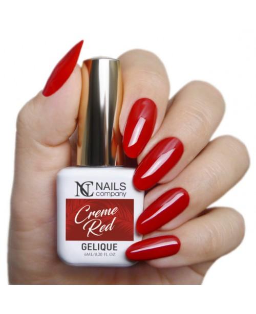 Nc Nails Ημιμόνιμα Χρώματα Creme R...