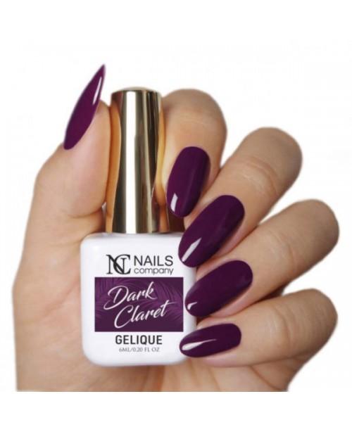 Nc Nails Ημιμόνιμα Χρώματα Dark Cl...