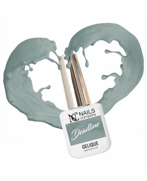 Nc Nails Ημιμόνιμα Χρώματα Deadlin...