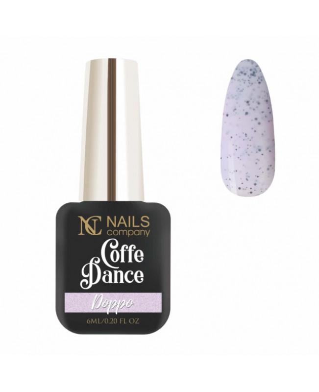 Nc Nails Ημιμόνιμα Χρώματα Doppo 6ml