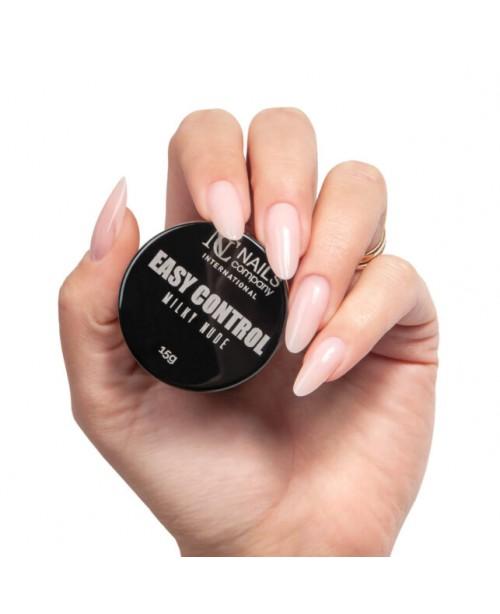 NC Nails Easy Control Gel Milky Nude 15gr
