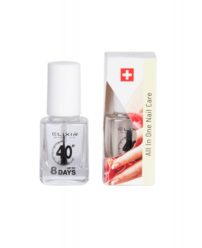 Elixir All In One Nail Care